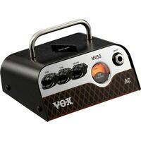 Vox MV50 50W AC Guitar Amp Head LN
