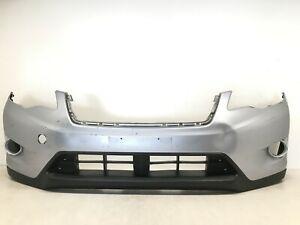 Front Bumper Cover Subaru XV Crosstrek Limited Hybrid Premium 2013-2015 OEM