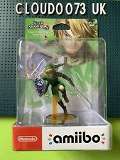 Link No.5 amiibo Super Smash Bros. Collection - Nintendo Switch 3ds Wii U New