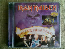 Iron Maiden ‎– Brave New Tour - - 2CD