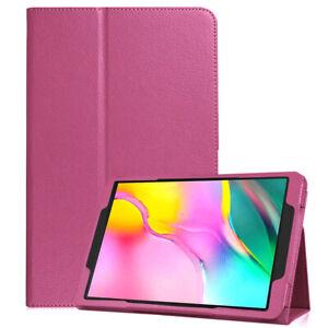 Folding Folio Leather Book Case Cover Apple iPad Air (1st Generation)
