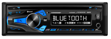 Jensen CDX3119 Am Fm Cd Player, Bluetooth Mp3, 7-Preset Eq 200 Watts SINGLE DIN