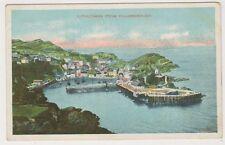 Devon Tarjeta Postal - Ilfracombe desde Hillsborough - P / u 1906 (A1245)