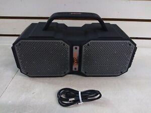 BUGANI M83 Portable Bluetooth Speakers - Black (Shelf 39)(J)