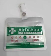 Air Doctor PORTABLE  viral bacteria Blocker (Stop VIRUS)