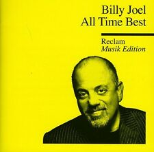 Billy Joel - All Time Best-Reclam Musik Edition 13 [New CD] Germany - Import