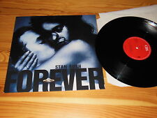 STAN BUSH - FOREVER / HOLLAND 12'' MAXI-LP 1990 MINT-