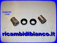 FIAT 1100D/R-130-1200- 600T/DM- 850T-900T/E  /  BOCCOLE CROCIERA BRACCIO SUPER.