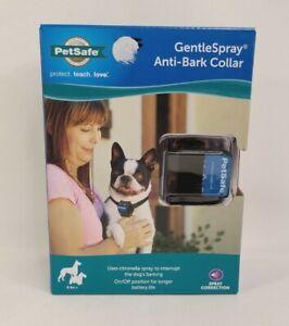 PetSafe Gentle Spray Anti-Bark Collar (SNS-BK-C)  Sealed In Box