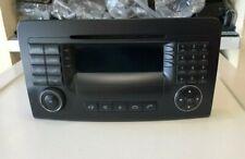 RADIO NAVIGATORE MERCEDES - BENZ BE6089 COMAND GL  ML A 1648200879 + DISCO NAVI