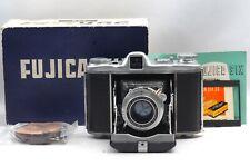 @Ship in 24 Hrs@ EXC Box Set! @ Fujica Six 6x6 & 6x4.5 Medium Format Film Camera