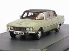 Rover 3500 P6B Saloon 1976 Green 1:43 MATRIX MX41706-021