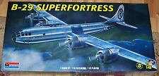 Revell Monogram 5718   WWII Boeing B-29 Superfortress Enola Gay model kit 1/48