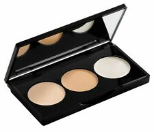 GOSH Copenhagen BB Skin Perfecting Kit 01 Light