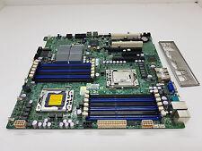supermicro X8DTI-F| für INTEL|Sockel 1366|DDR3 RAM |dual Serverboard erwei.ATX