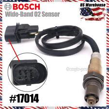 Details about 17014 Bosch LSU4 2 Wide-Band O2 Sensor AFR Upstream for 99-05  VW Jetta 1 8L-L4