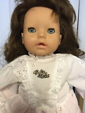 Gotz Doll Beautiful Nib