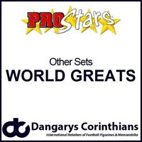 Corinthian Prostars WORLD GREATS Window Box (Choose from list)