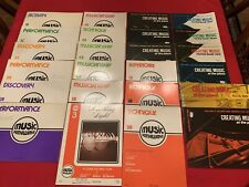 New Listing24 New Piano Method Books From Creating Music & Music Pathways