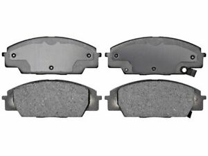 For 2002-2006 Acura RSX Brake Pad Set Front AC Delco 32641QP 2003 2004 2005