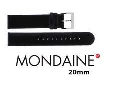 Mondaine Evo 20mm Watch Strap with 2 Free Pins