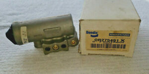 Genuine Bendix OR275491X GOVERNOR, D2 REMAN WITH NO CORE CHARGE