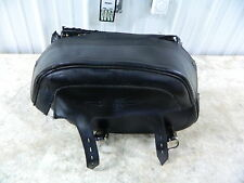 08 Suzuki VLR1800 VLR 1800 C109R Boulevard left saddlebag saddle bag leather