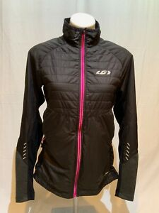 Garneau Cove Hybrid Cycling Jacket Women's Size Large New With Tags