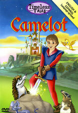Timeless Tales: Camelot (DVD) **New**