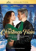 The Christmas Train (Dermot Mulroney) DVD NEW