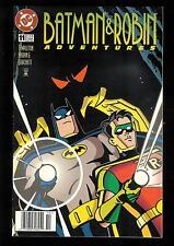 Batman & Robin Adventures #11 MANBAT  (DC) Very Fine/ Near Mint