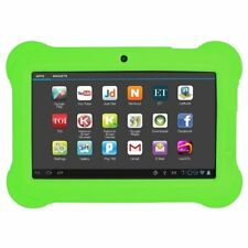 4GB Android 4.4 Wi-Fi Tablet PC Beautiful 7 inch Five-Point Multitouch Disp F9I1