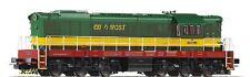 PIKO 59787 - H0 Diesellok T669 PJMost der CD, Ep. V - NEU in OVP