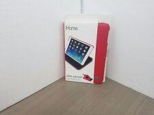 iHome Slim Swivel For iPad Mini Red Model IH-IM1250R - Limited LifeTime Warranty