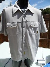 BILLABONG MENS SHORT SLEEVE SHIRT SIZE L Spec -73