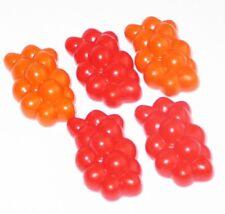 Playmobil 5 x EIS rot orange Eiskugeln 3244 Eisdiele 4134 Eisverkäufer Zubehör