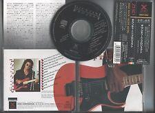 GIUNTINI PROJECT VOL.1 JAPAN CD W/OBI @ TONY MARTIN @XRCN-1132 ZERO RARE
