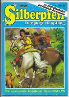 Silberpfeil Sammelband Nr.V von 1972 mit Silberpfeil Nr.66, 63, 62 - TOP BASTEI