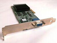 ATI 3902B609 32MB AGP VIDEO CARD WITH VGA OUTPUT