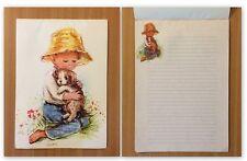 JOAN 1 sheets Stationery - Joan Stationery - 1 letter