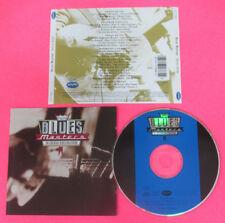 CD Compilation Blues Masters ALBERT KING BABY FACE FREDDY KING RHINO no lp (C32)