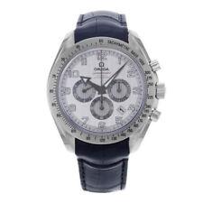 Relojes de pulsera OMEGA de plata para hombre