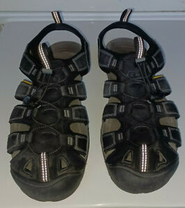 Keen 'Clearwater CNX' Sandal (Men)