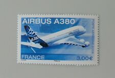 France 2006 poste aerienne 69 neuf luxe ** airbus A380