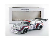 Norev - 1/18 - Porsche 911 RSR TURBO 2.1 - Nurburgring 1974 - 187421