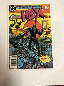 Hex | Jonah Hex (1984) # 1 (NM) | Canadian price Variant (CPV) | 1st App HeX