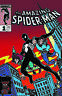 Symbiote Spider-Man 1 Matthew Waite Amazing 252 16 Bit Homage Variant Video Game