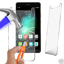 Explosion Proof Tempered Glass Screen Protector for Cubot H1
