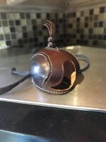 Beautiful Ron Rollins Size 39mm Falconry Hood Other Bird Supplies Pet Supplies
