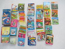 10 Bücher aussuchen Pevau Pestalozzi Nelson Lino Pixi Minibuch Sammlung